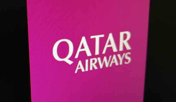 Qatar Airways: 2020 Refresh Mock-ups